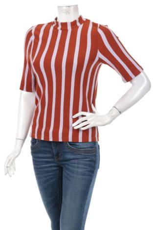 Блуза с поло яка SOAKED IN LUXURY