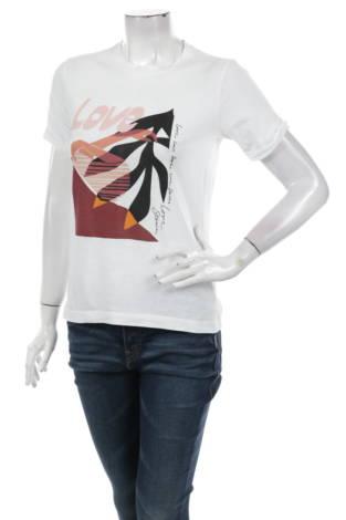 Тениска с щампа H&M