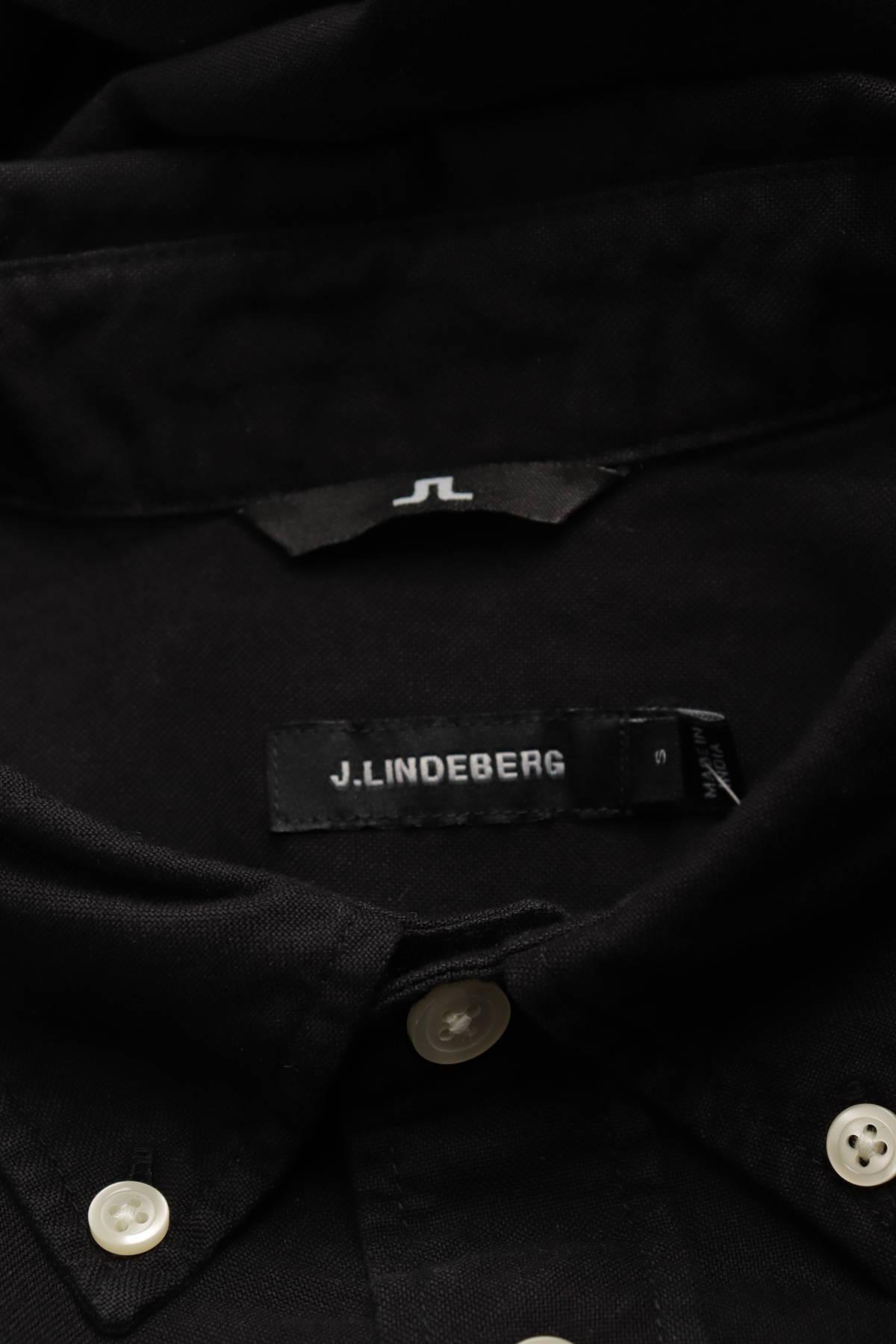 Риза J.LINDEBERG3
