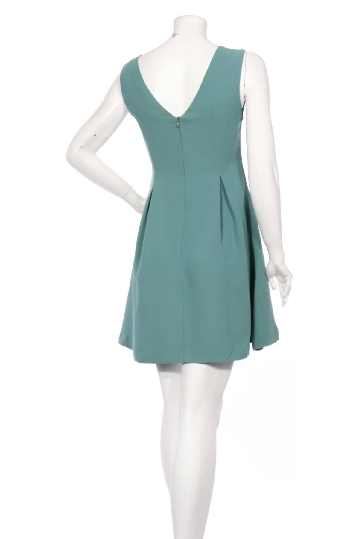 Парти рокля MINT & BERRY2