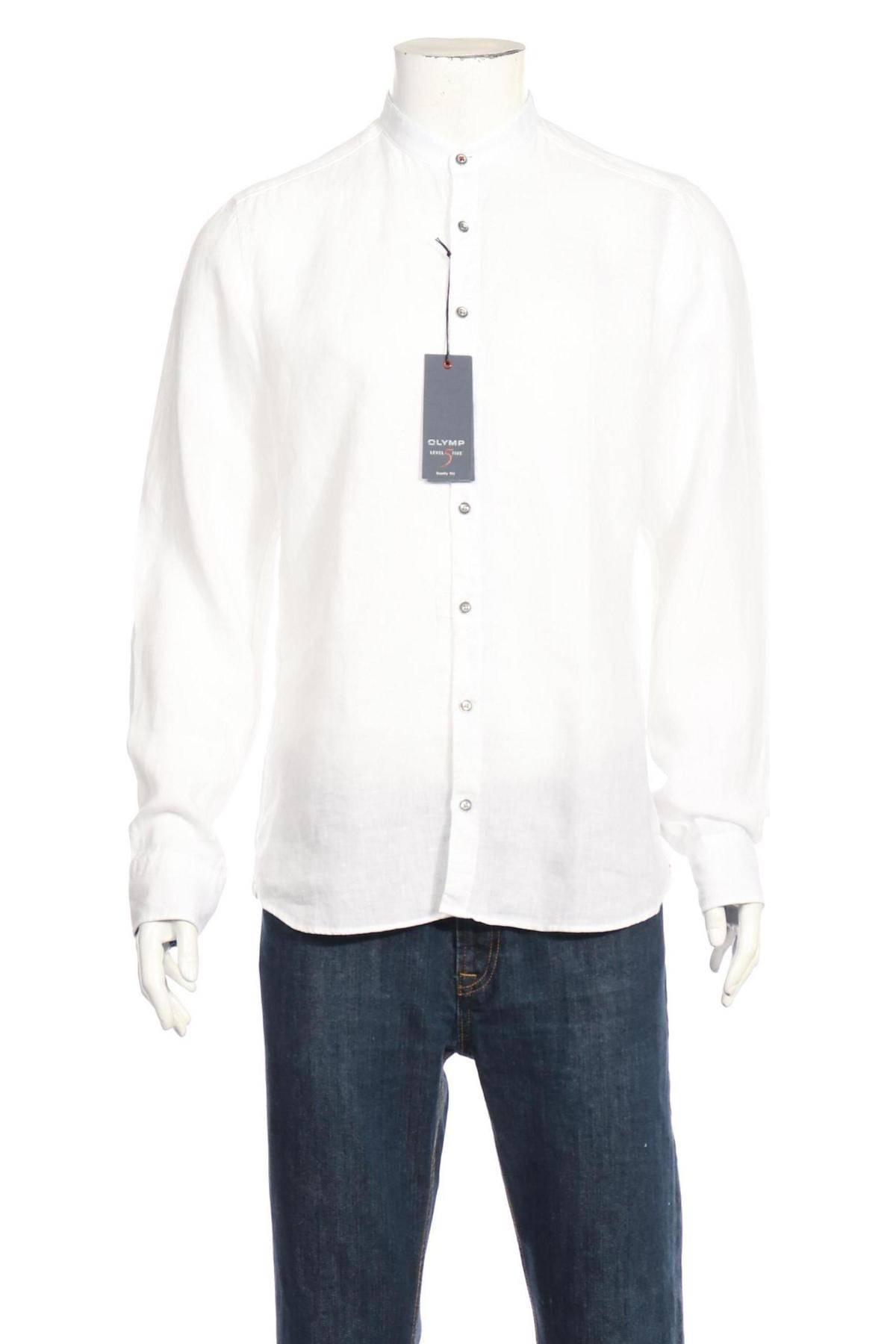 Спортно-елегантна риза OLYMP1