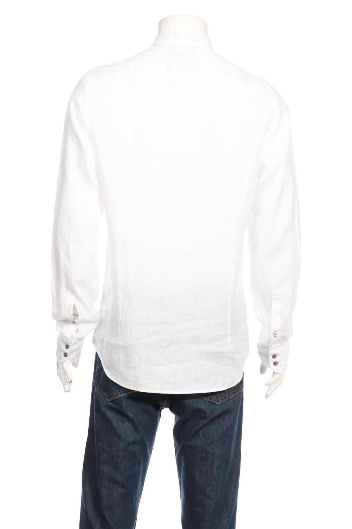 Спортно-елегантна риза OLYMP2