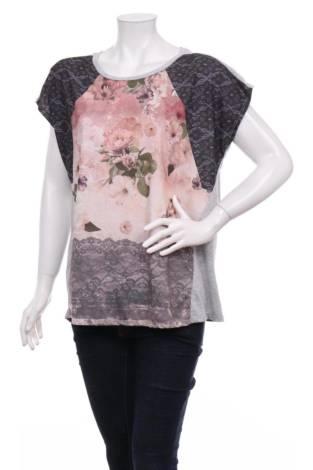 Блуза LAURA TORELLI