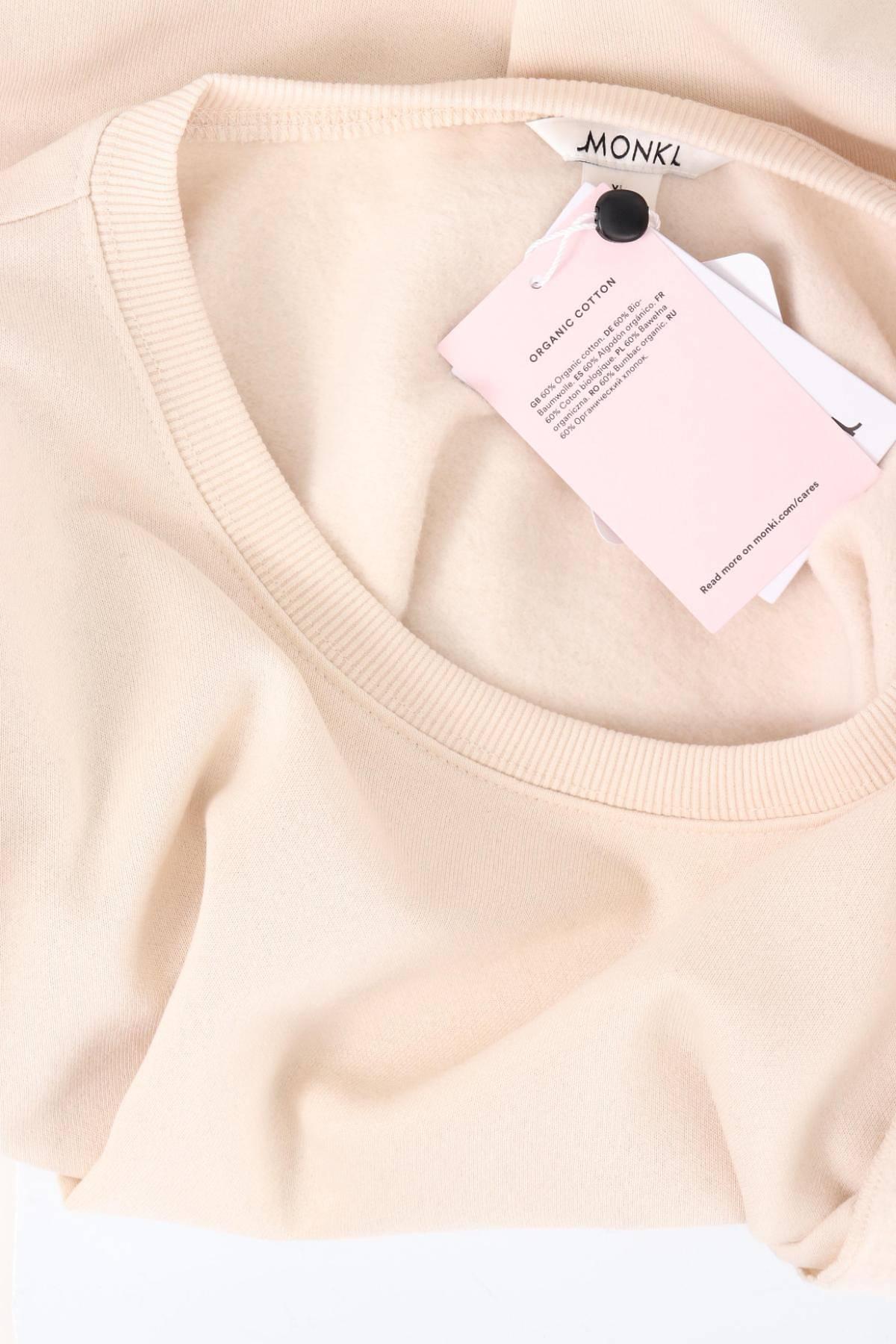 Блуза MONKI3