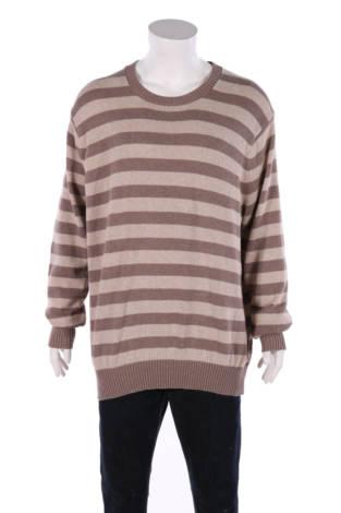 Пуловер BASS