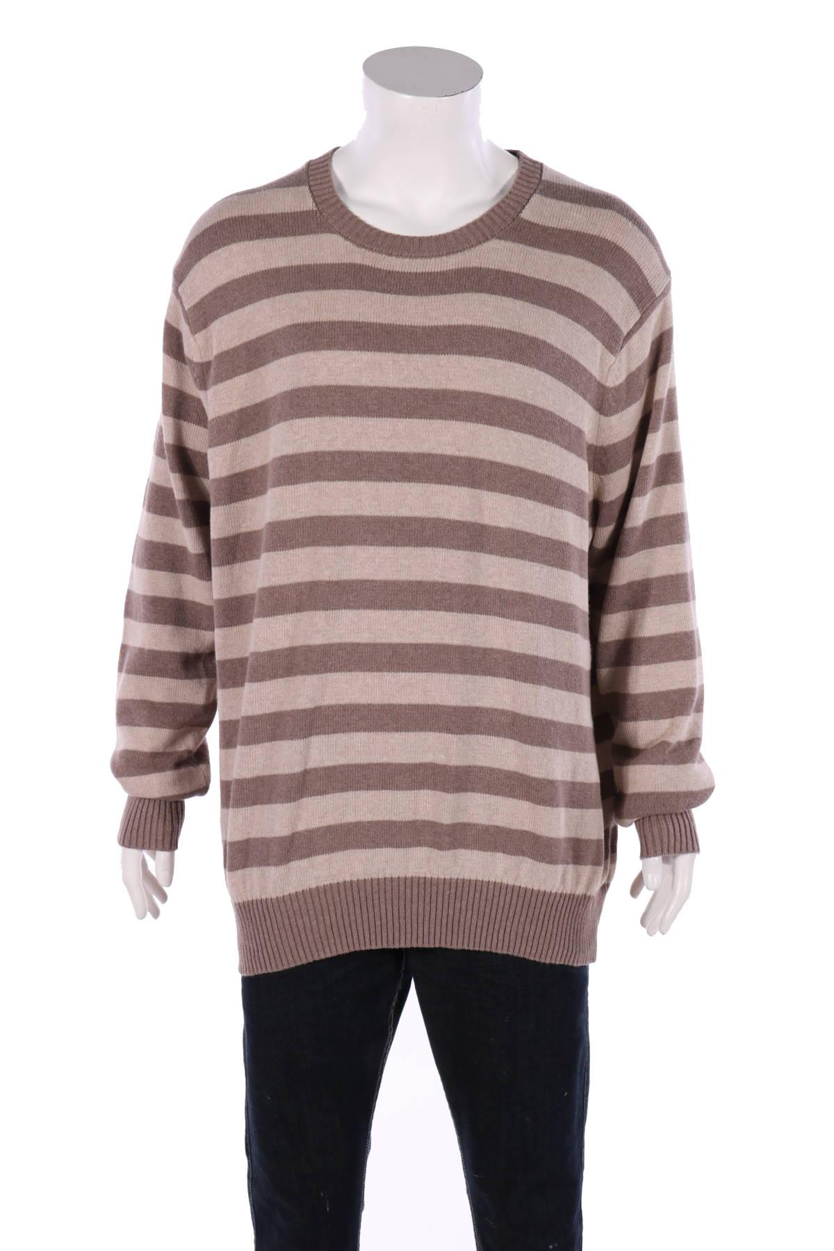 Пуловер BASS1