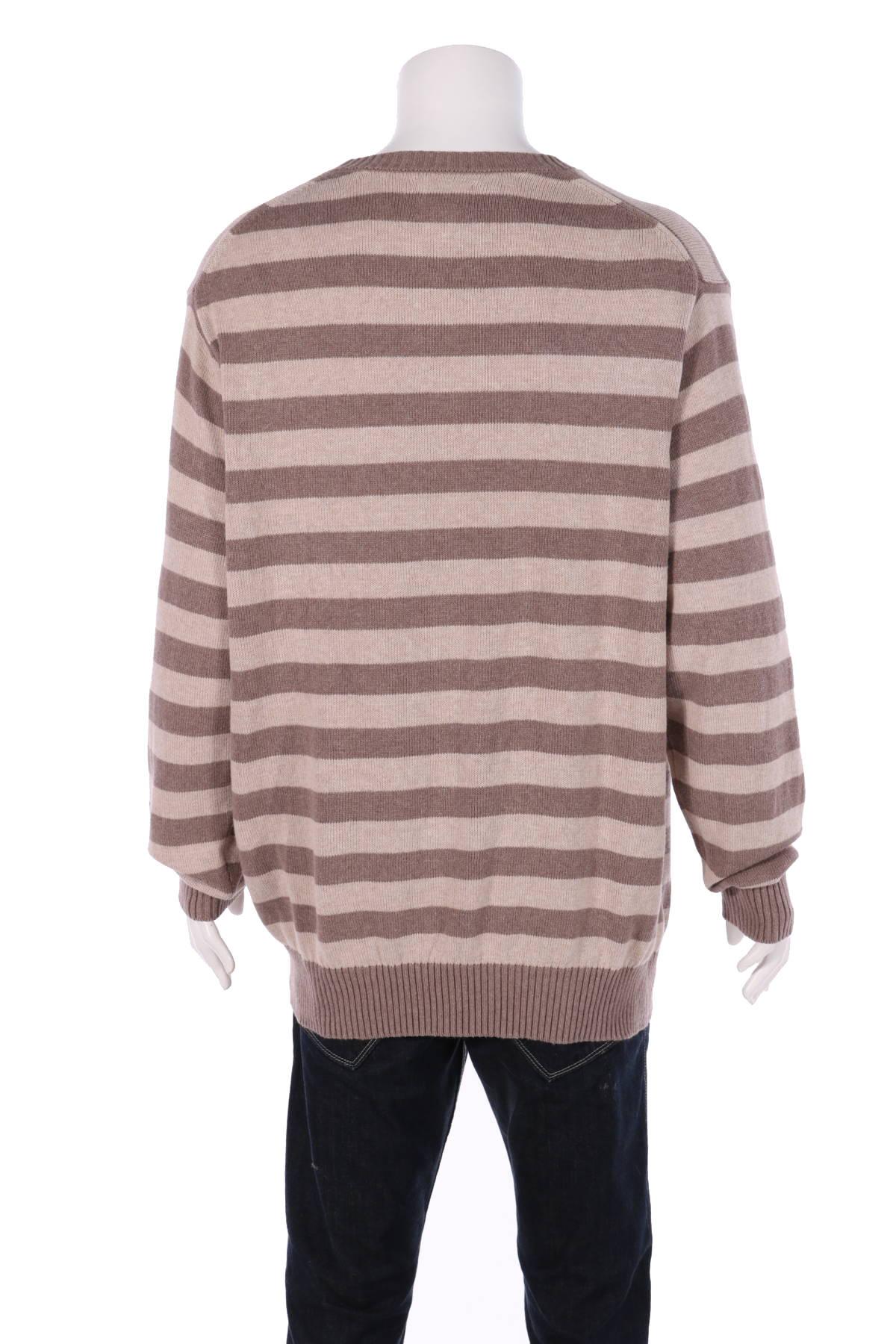 Пуловер BASS2