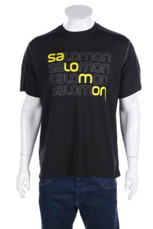 Спортна тениска Salomon