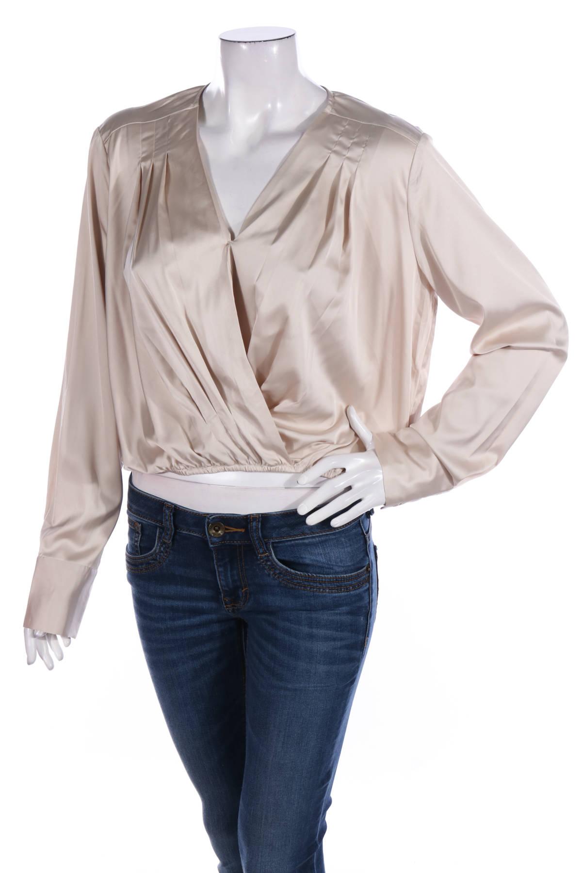Блуза NA-KD1