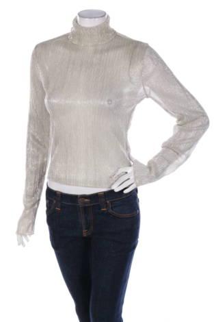 Блуза с поло яка Missguided