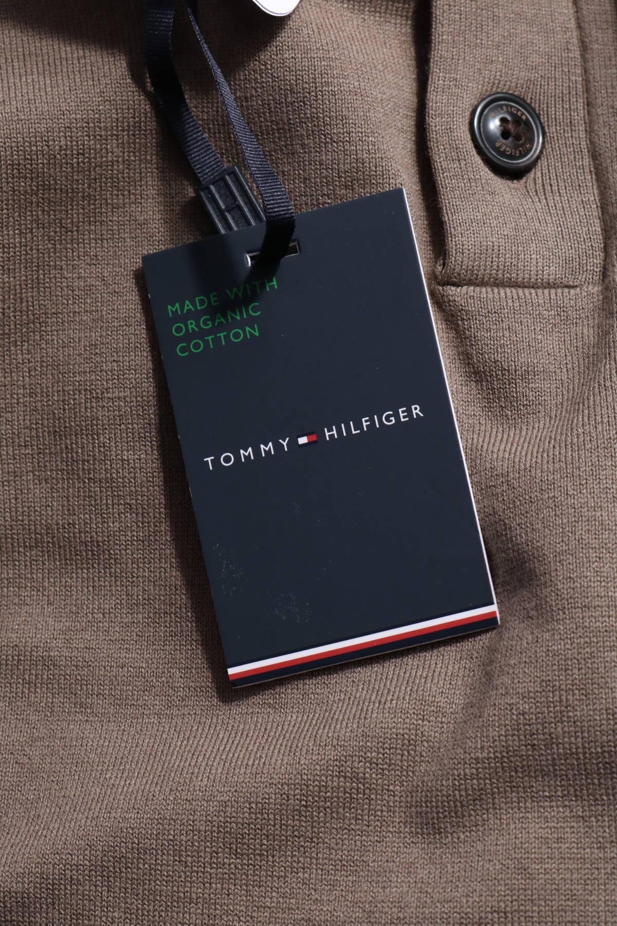 Пуловер с поло яка Tommy Hilfiger3