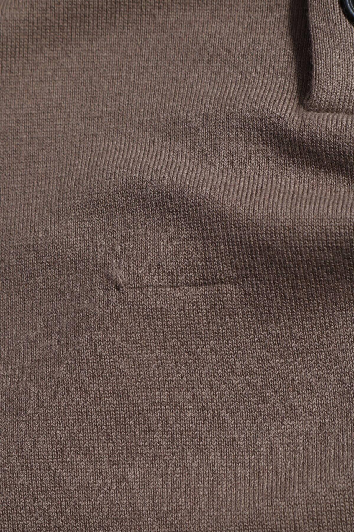 Пуловер с поло яка Tommy Hilfiger4