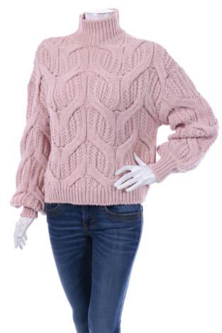Пуловер с поло яка GUIDO MARIA KRETSCHMER