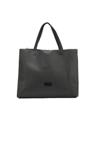 Кожена чанта AMISU