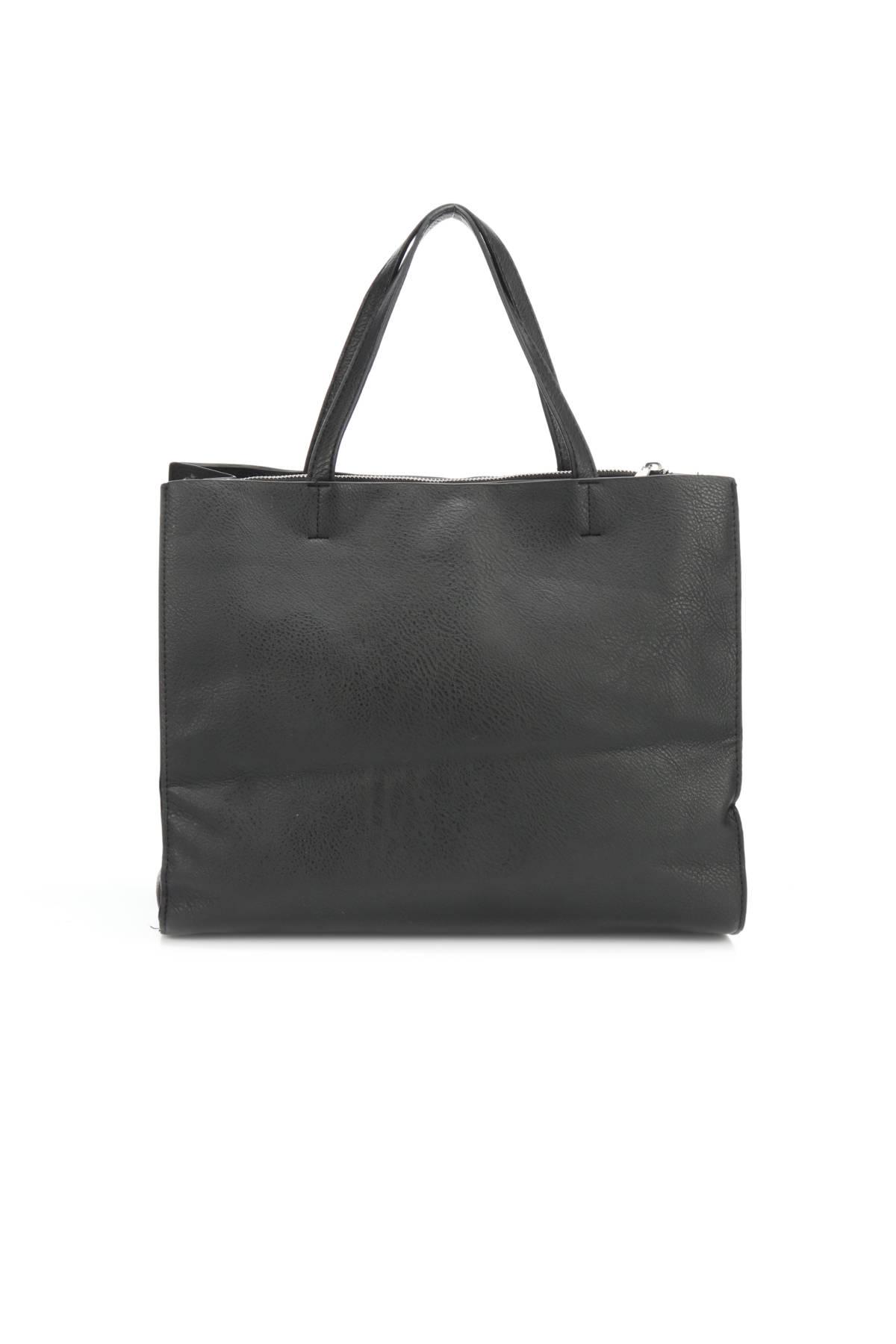 Кожена чанта AMISU2