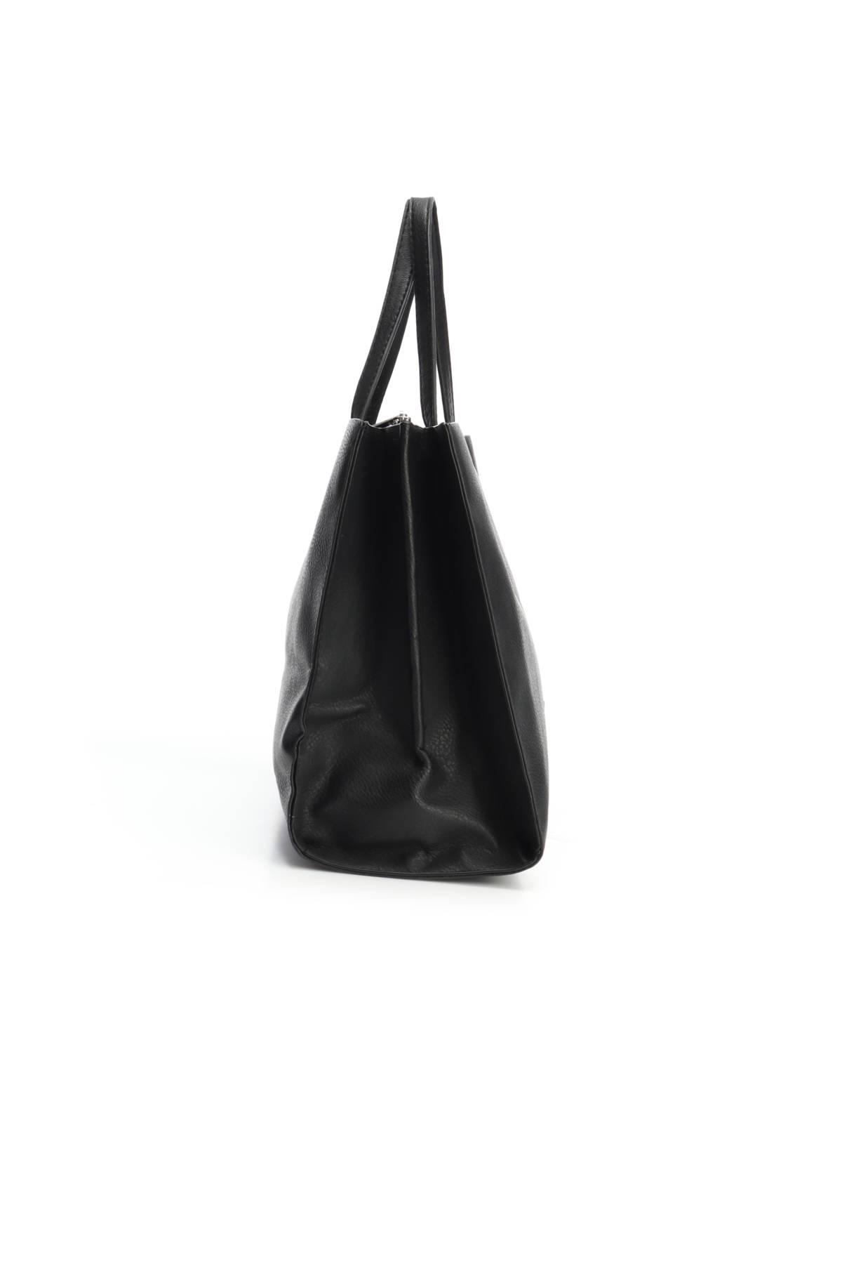 Кожена чанта AMISU3