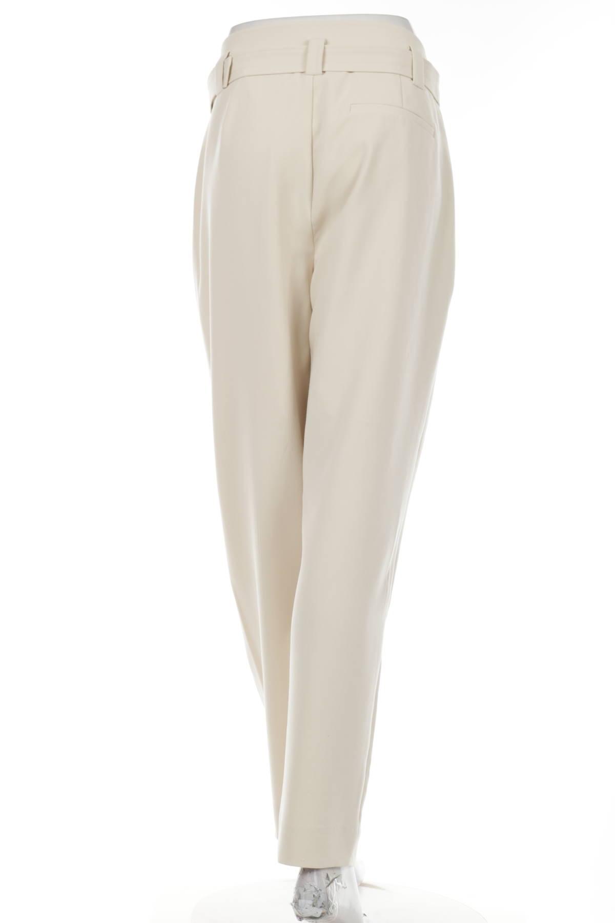 Елегантен панталон GESTUZ2