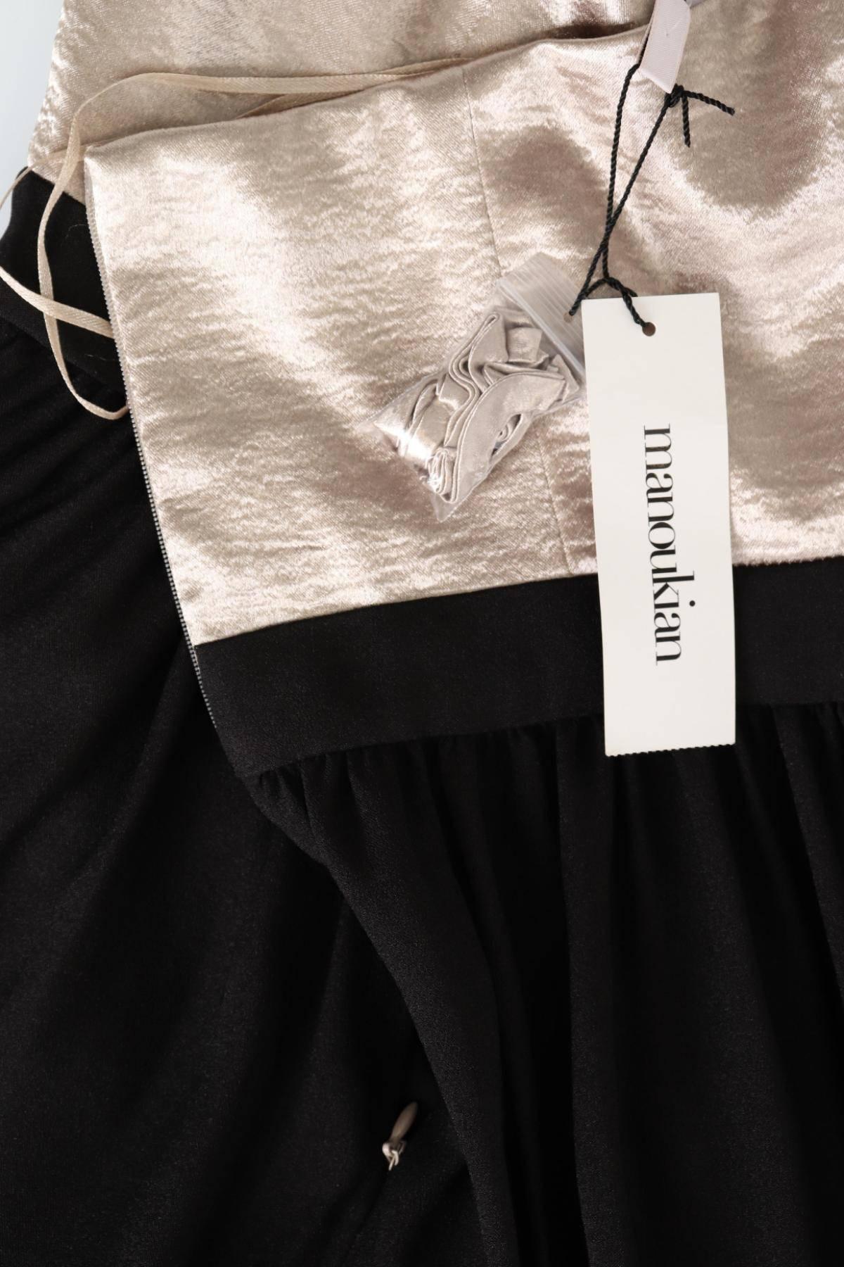 Официална рокля MANOUKIAN3