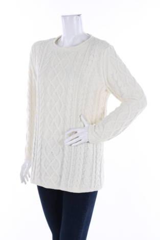 Пуловер J.JILL
