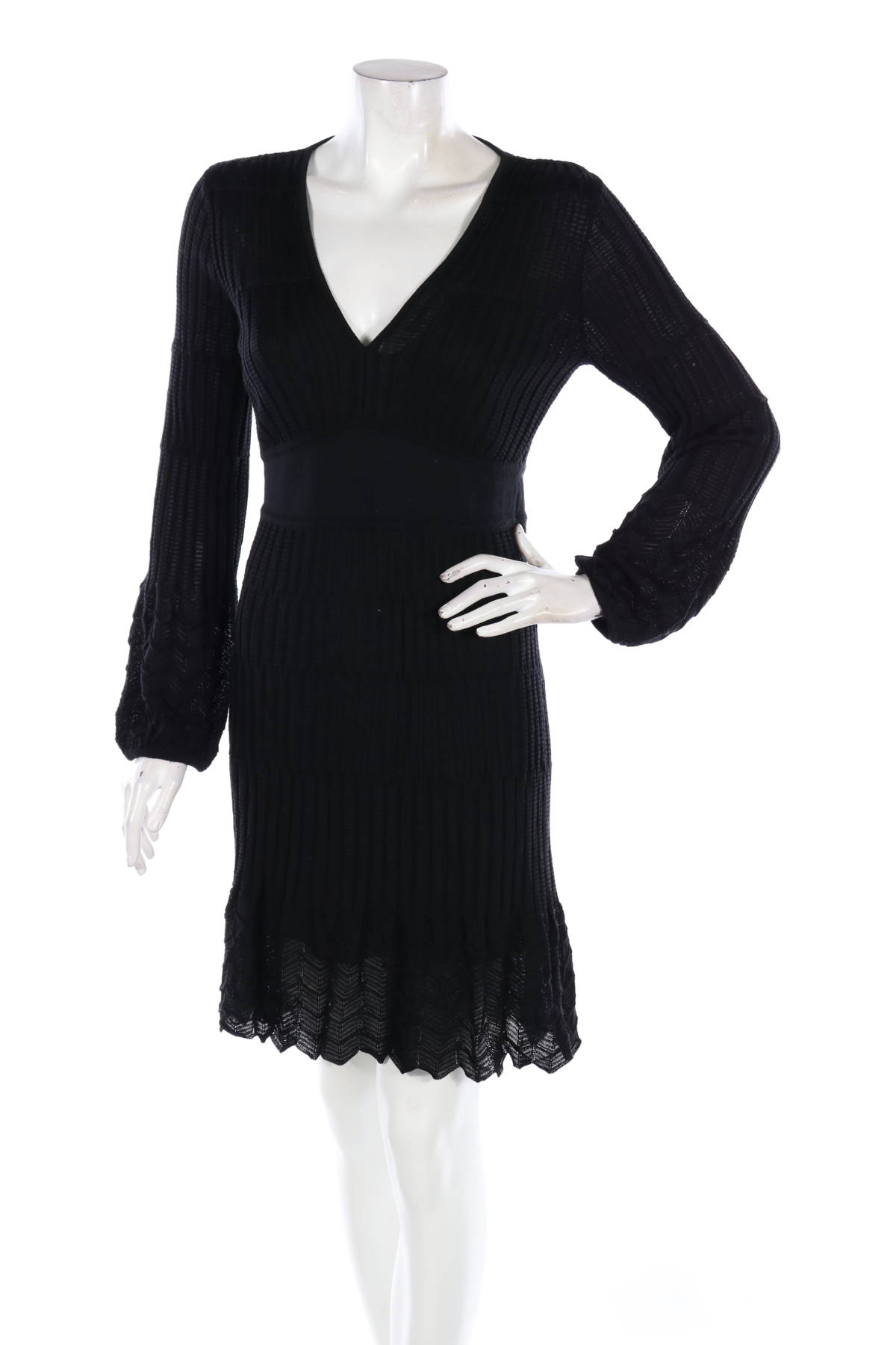 Ежедневна рокля Missoni1