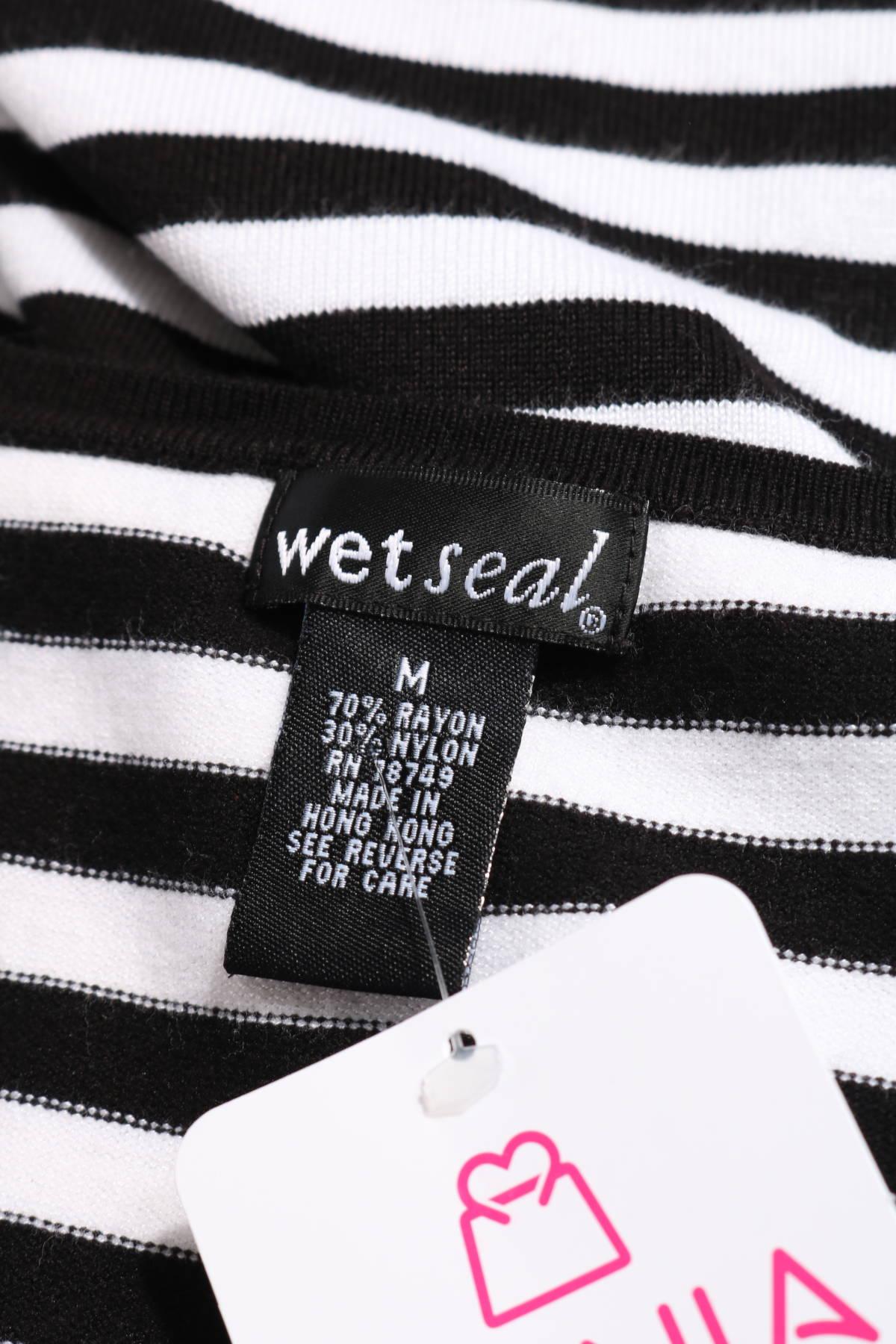 Пуловер WET SEAL3