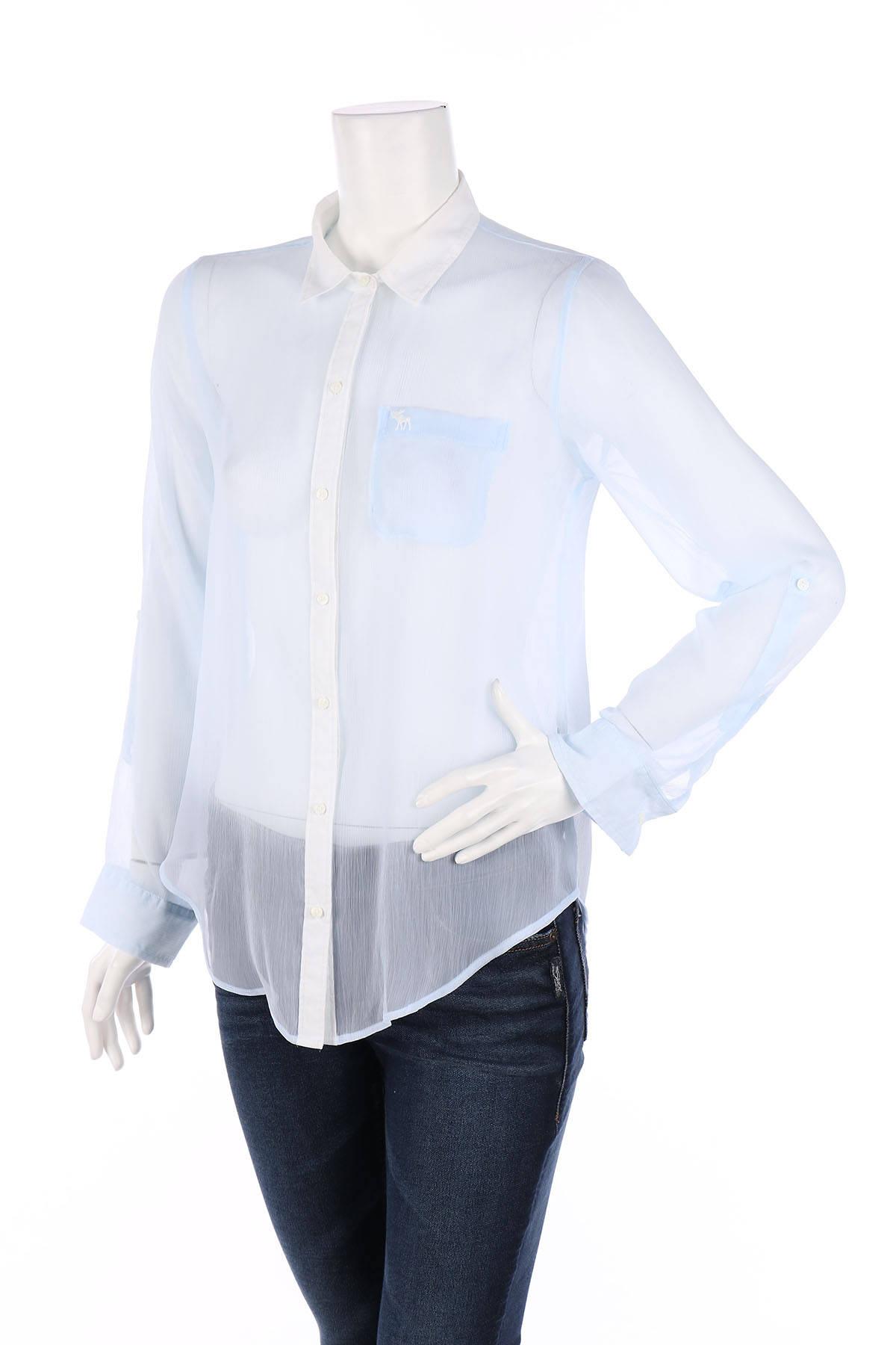 Риза Abercrombie & Fitch1