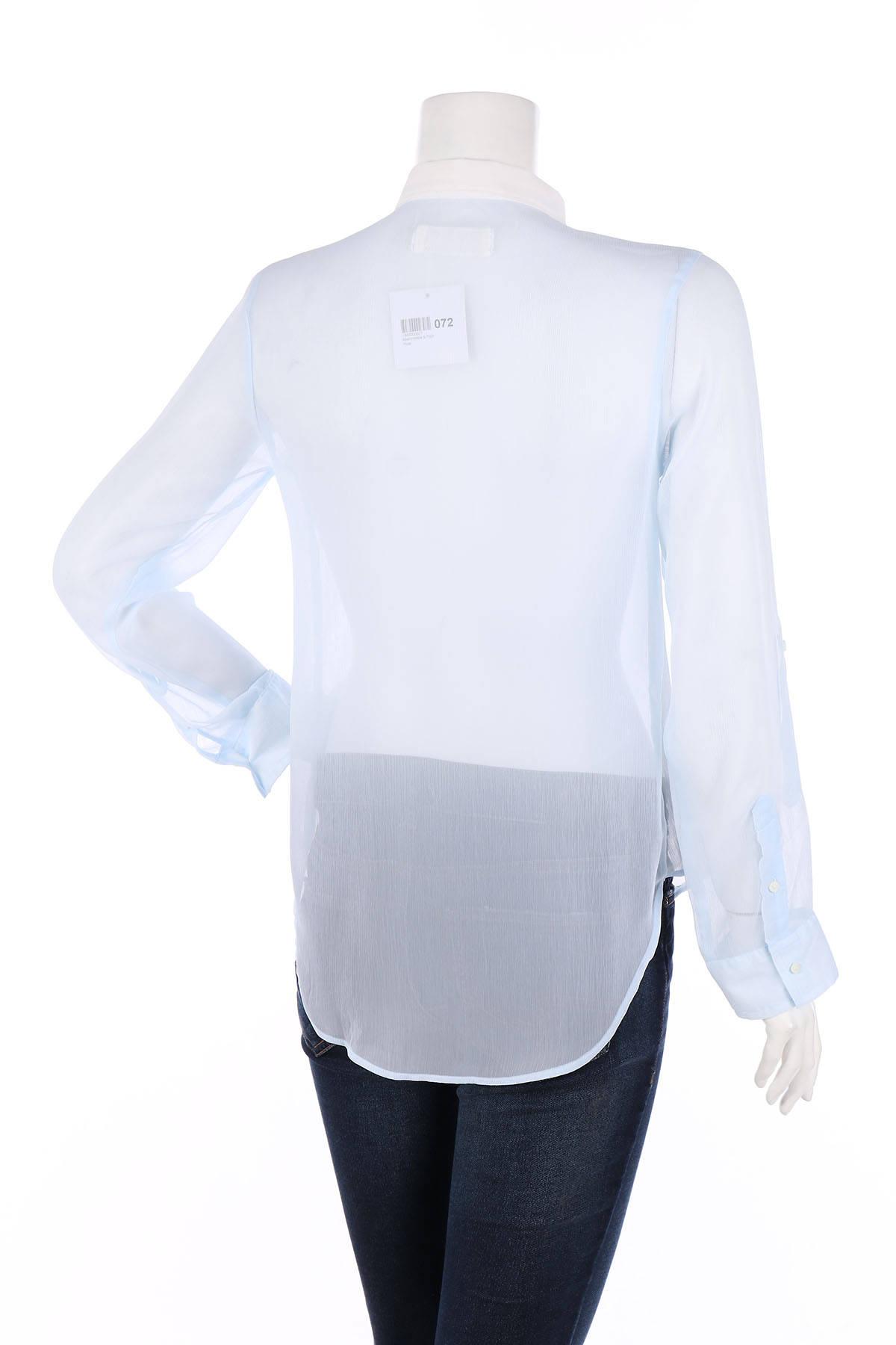 Риза Abercrombie & Fitch2