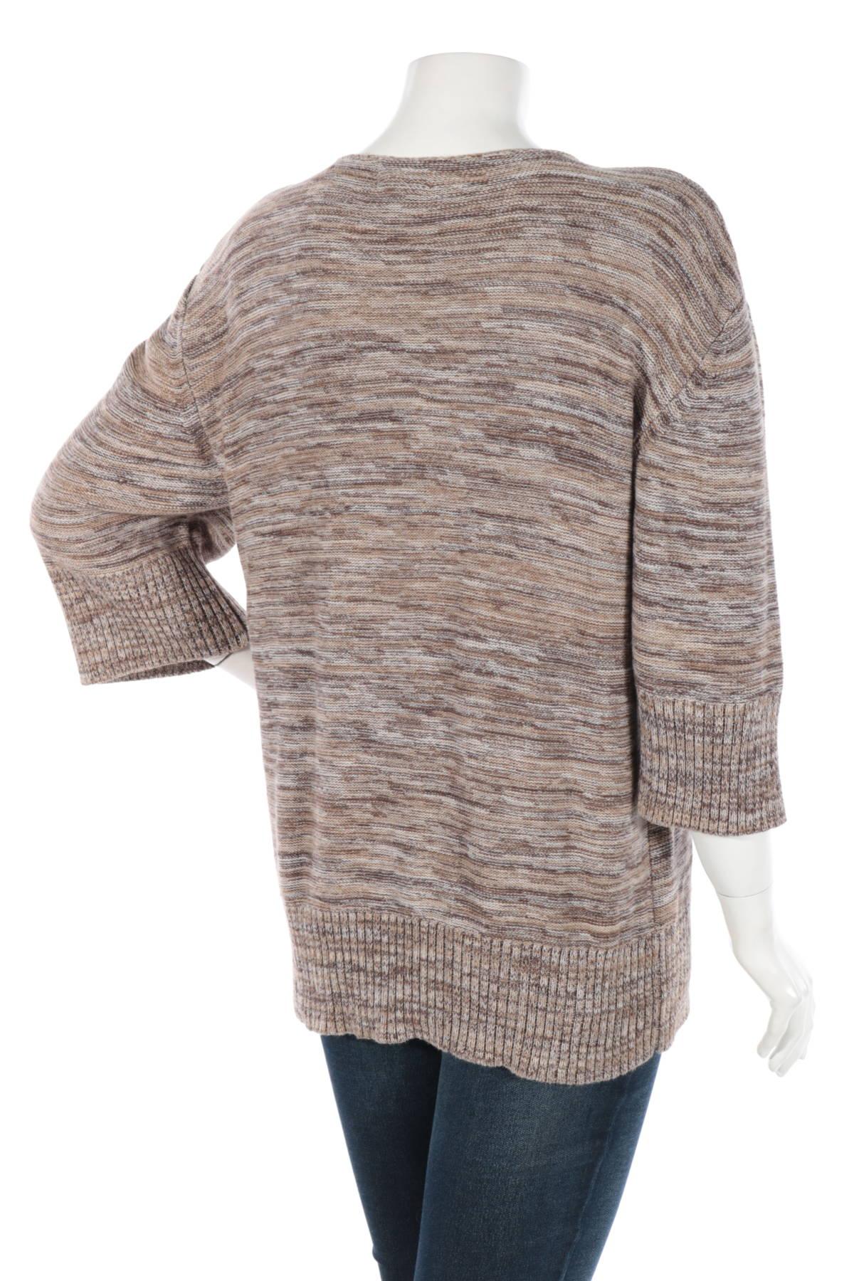 Пуловер WHITE STAG2
