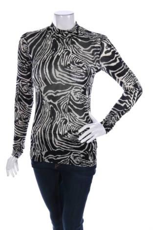 Блуза с поло яка Sparkz