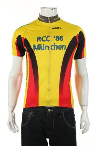 Вело тениска Biemme