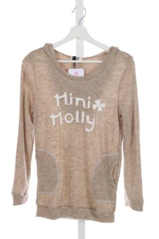 Детски пуловер HINI HOLLY