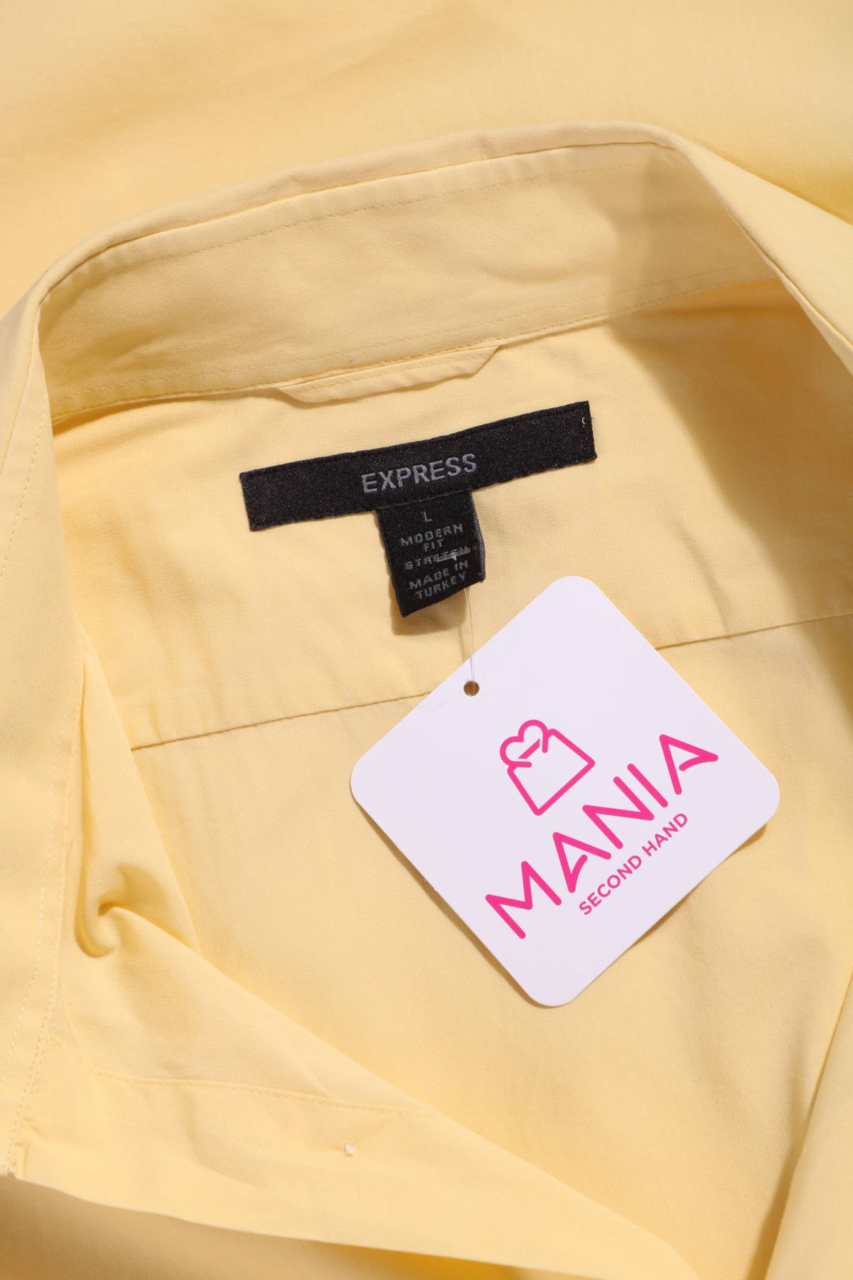 Официална риза EXPRESS3