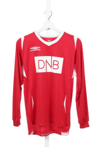 Детска спортна блуза UMBRO