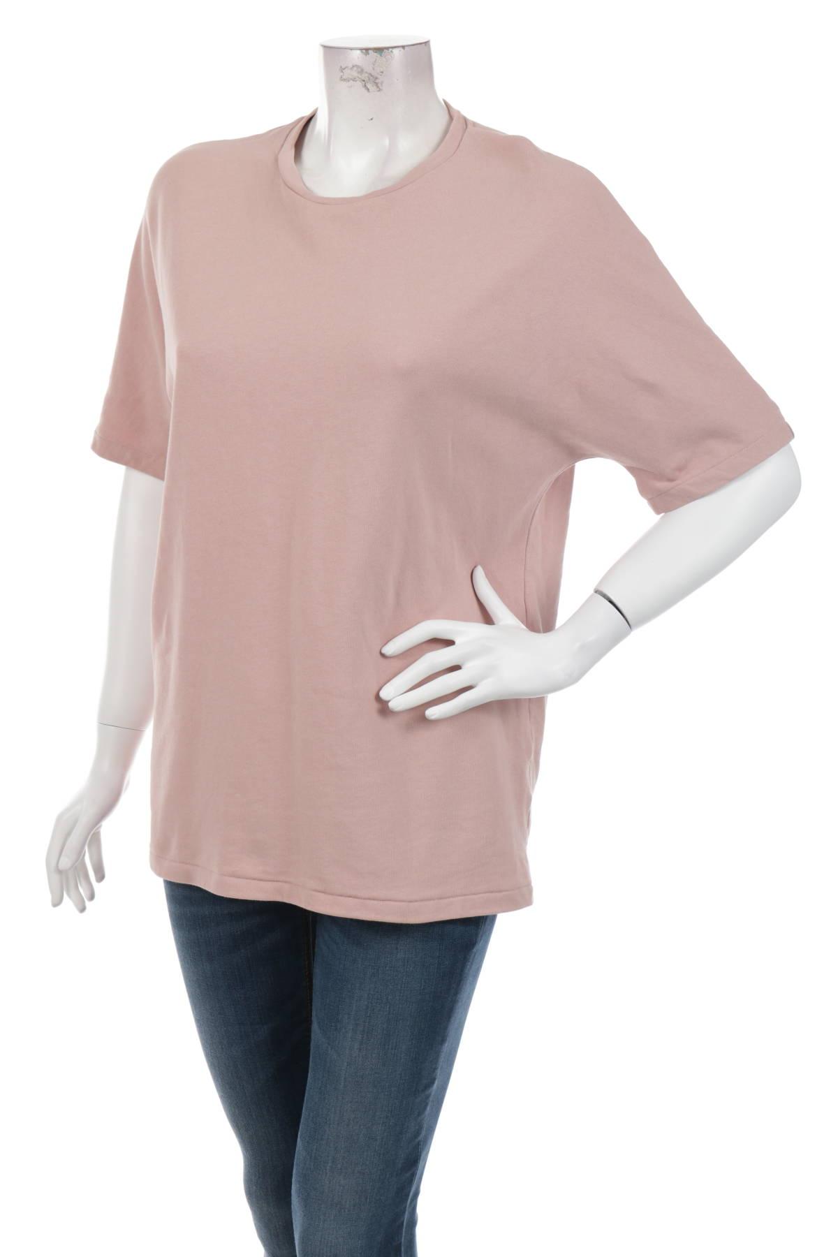 Блуза COS1