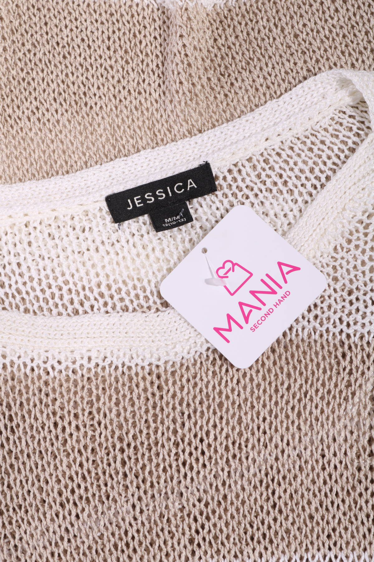 Пуловер JESSICA3