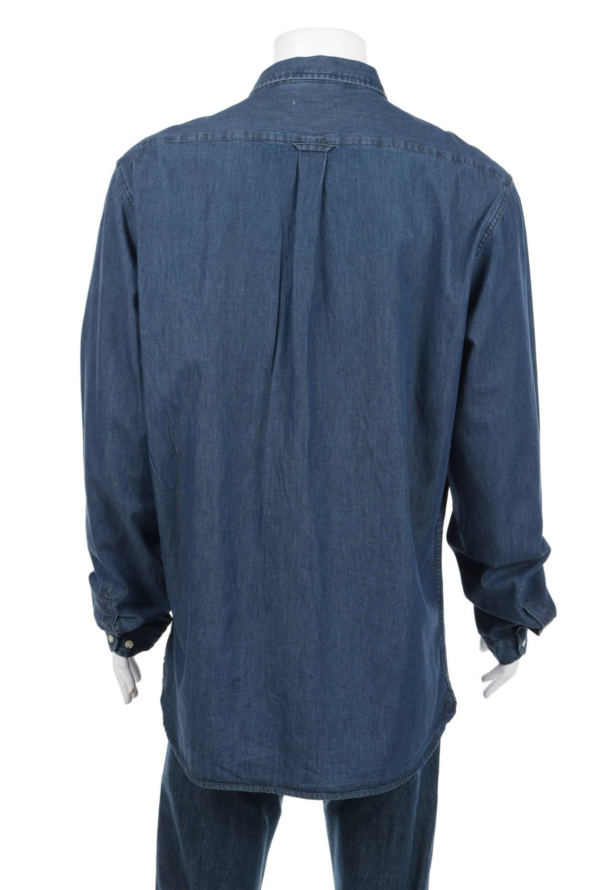 Риза KNOWLEDGE COTTON APPAREL2