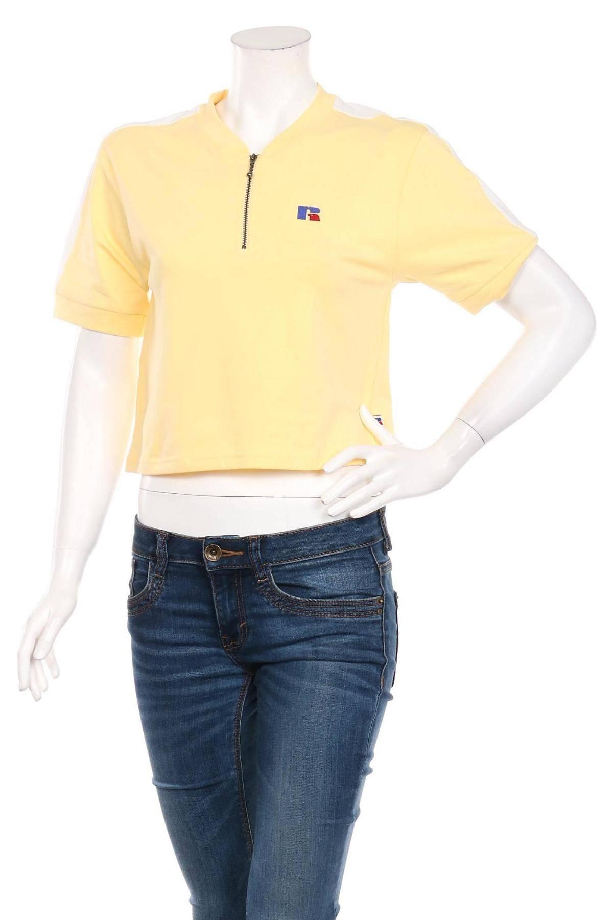 Спортна блуза RUSSELL ATHLETIC1