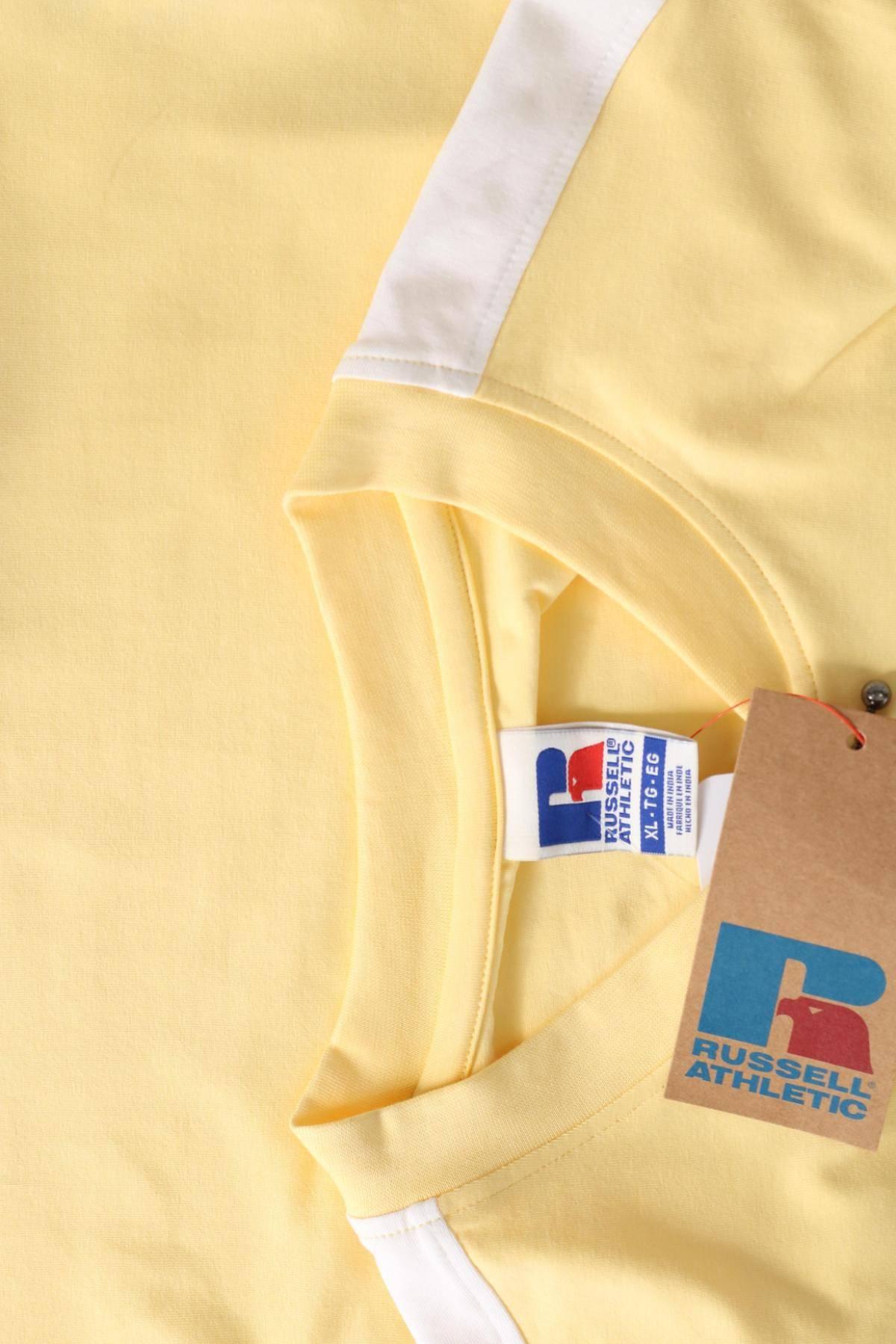 Спортна блуза RUSSELL ATHLETIC3