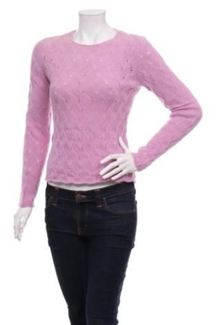 Пуловер L.MAGNIN