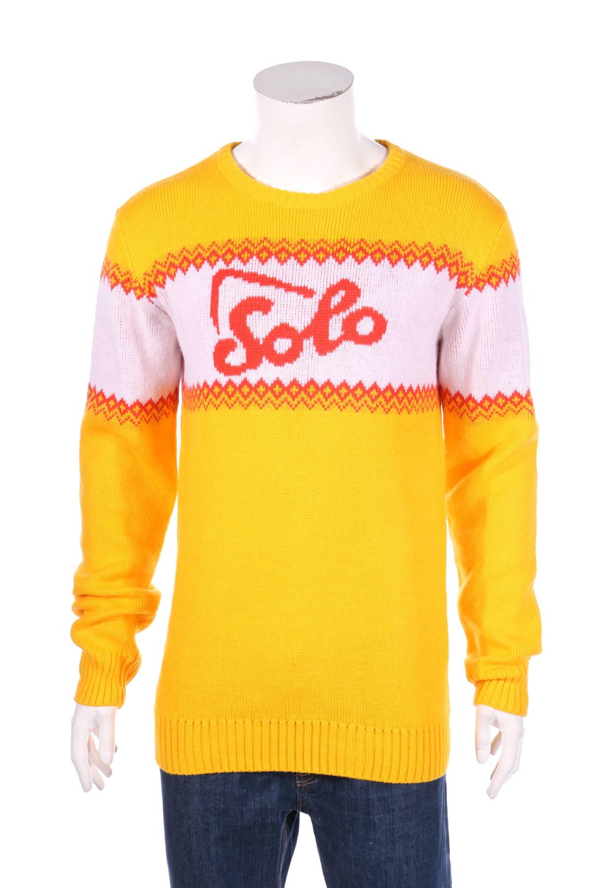 Пуловер Solo1