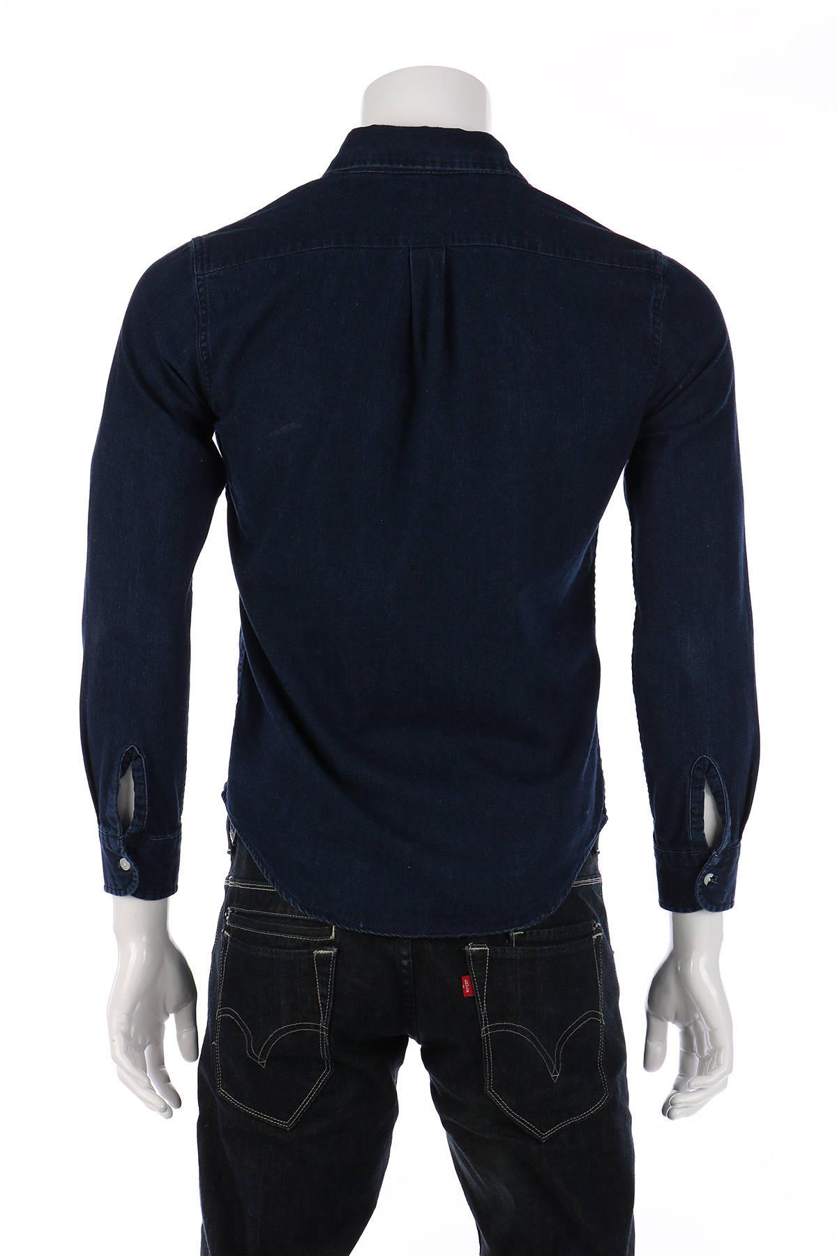Риза Levi`s2