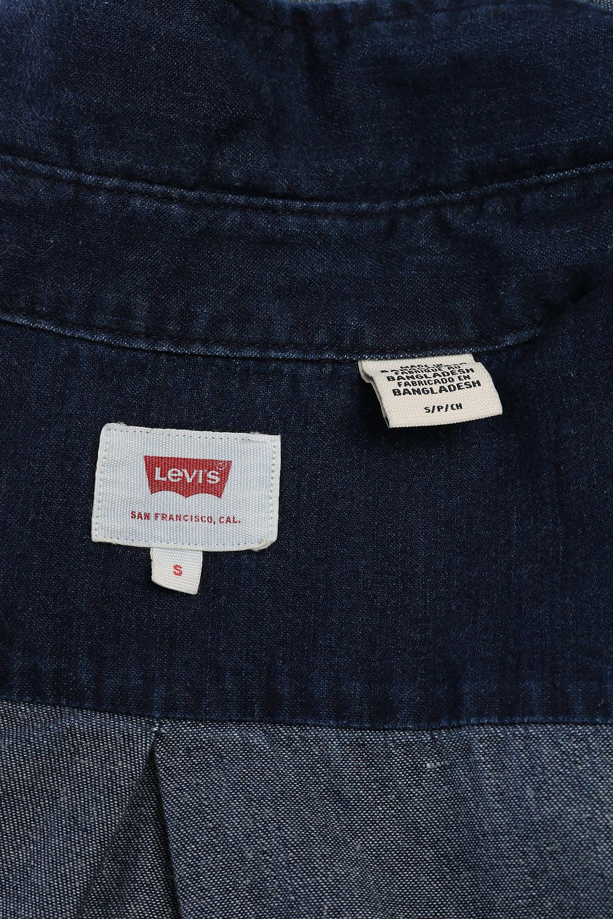 Риза Levi`s3