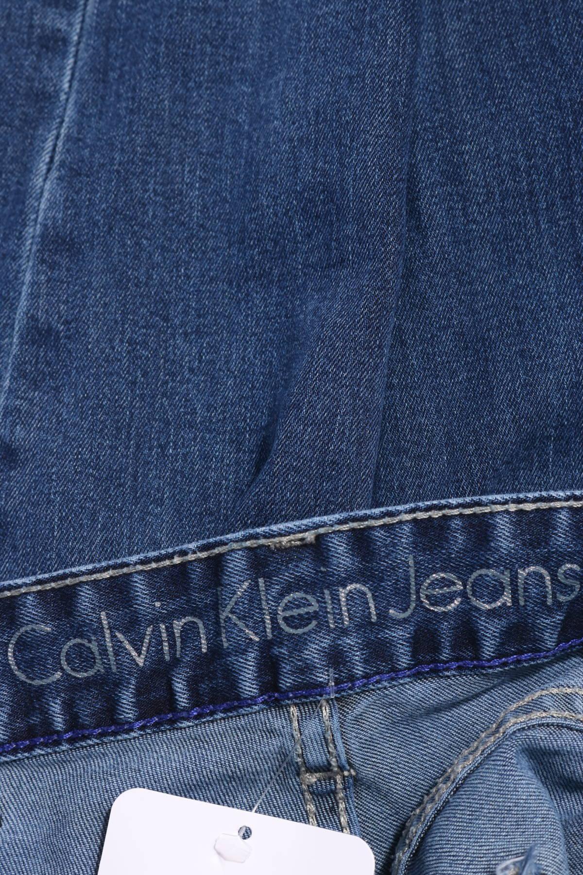 Дънки Calvin Klein Jeans3