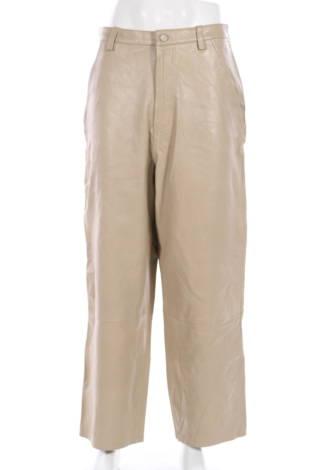 Кожен панталон Trek