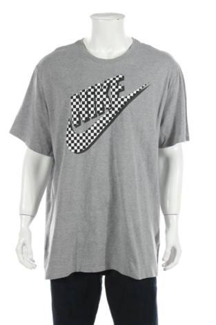 Тениска с щампа Nike
