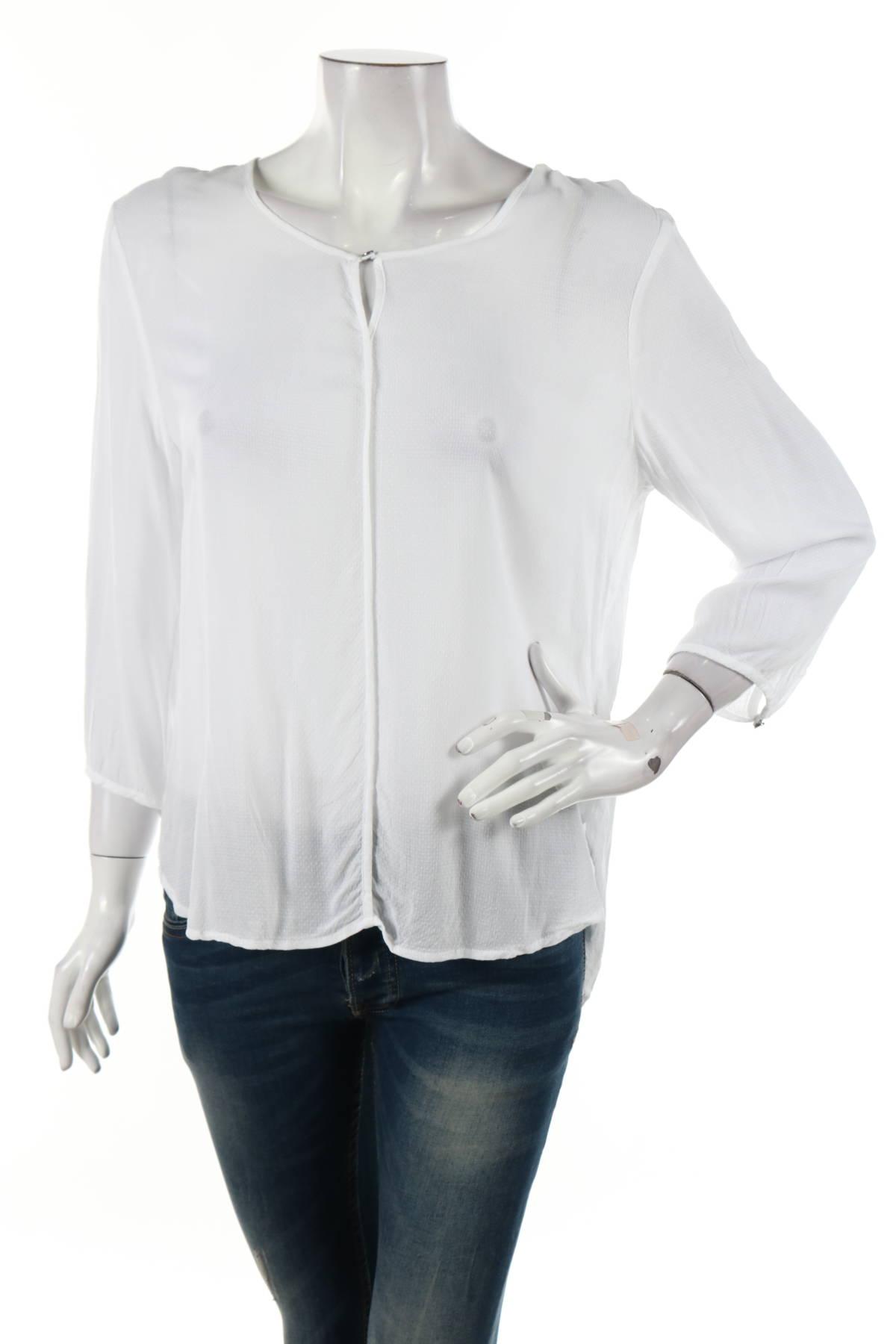 Блуза JEAN PASCALE1