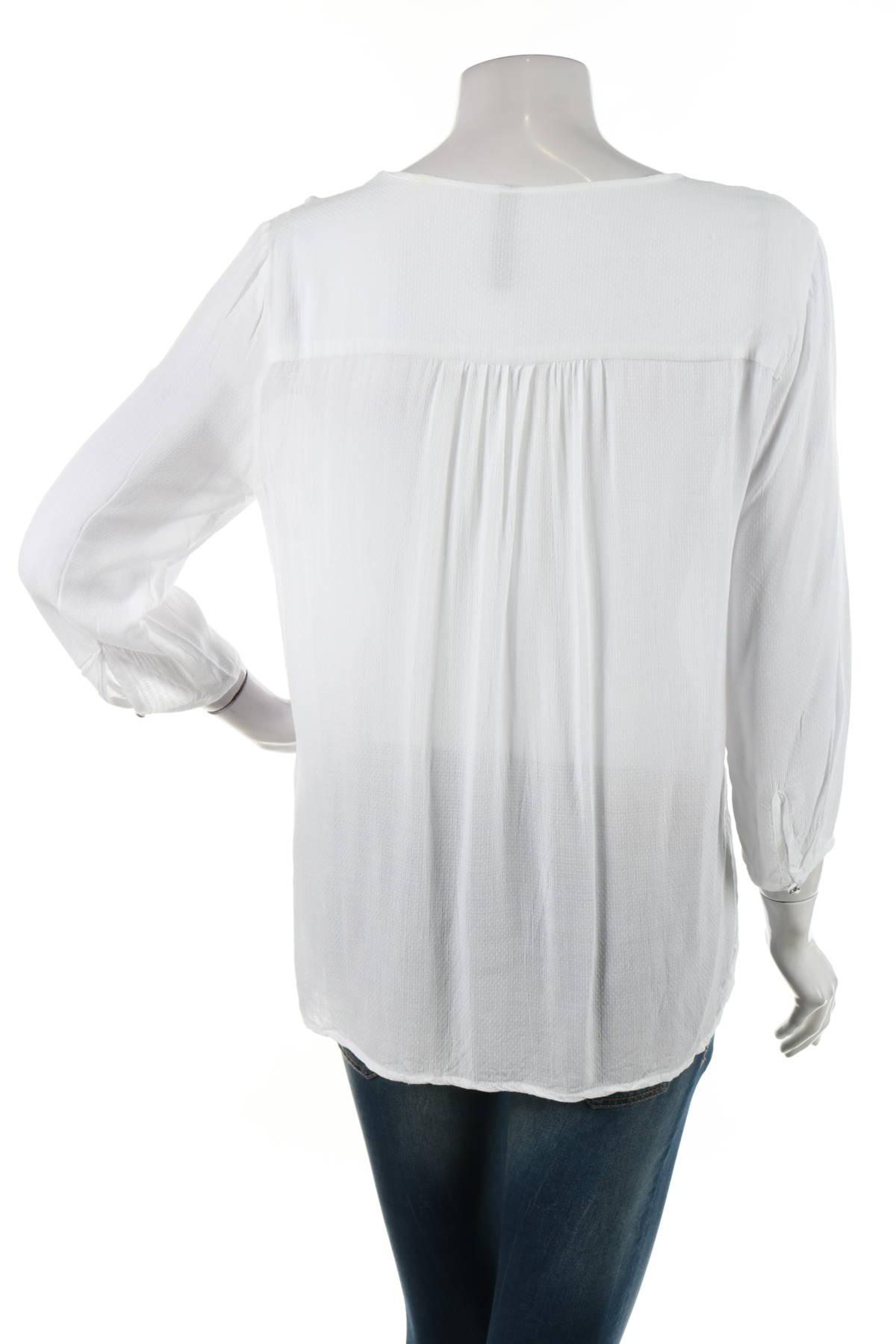 Блуза JEAN PASCALE2