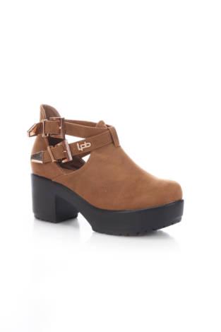 Обувки на ток Ltb