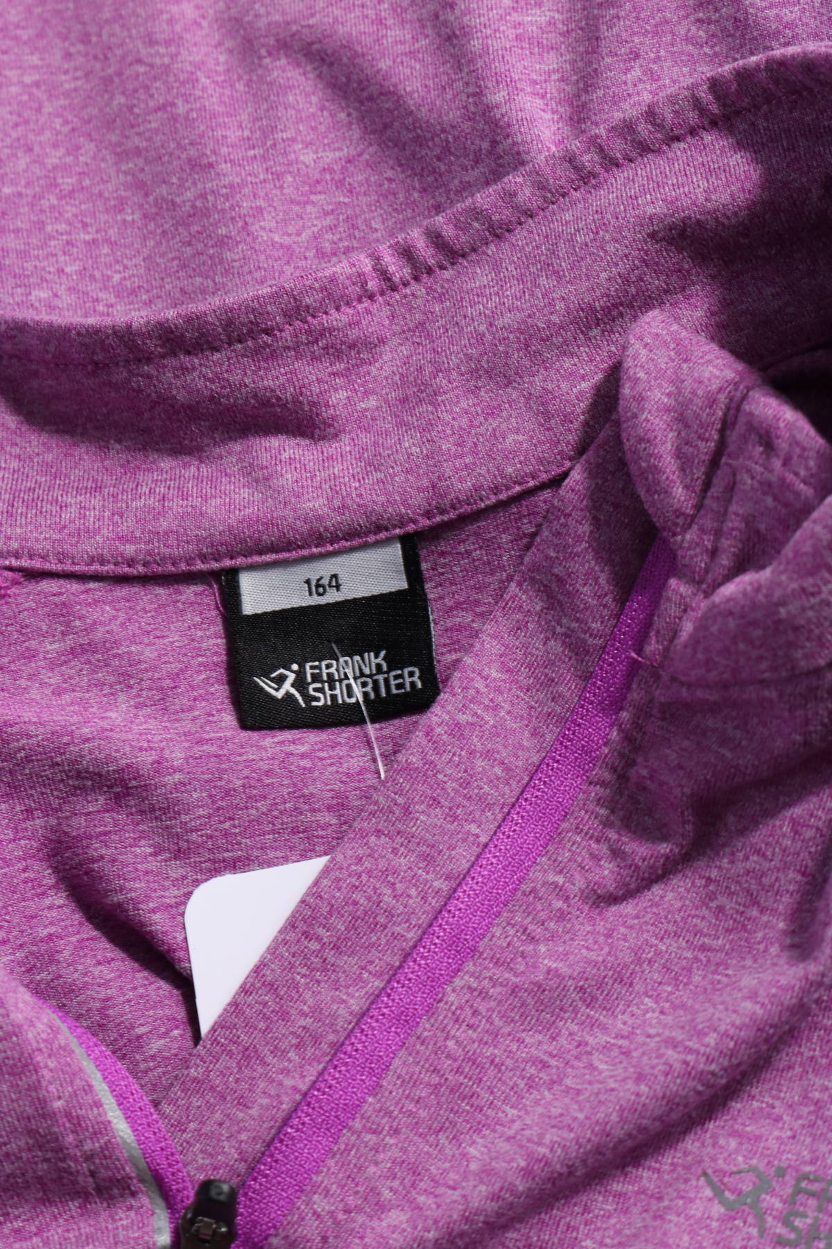 Детска блуза Frank Shorter3