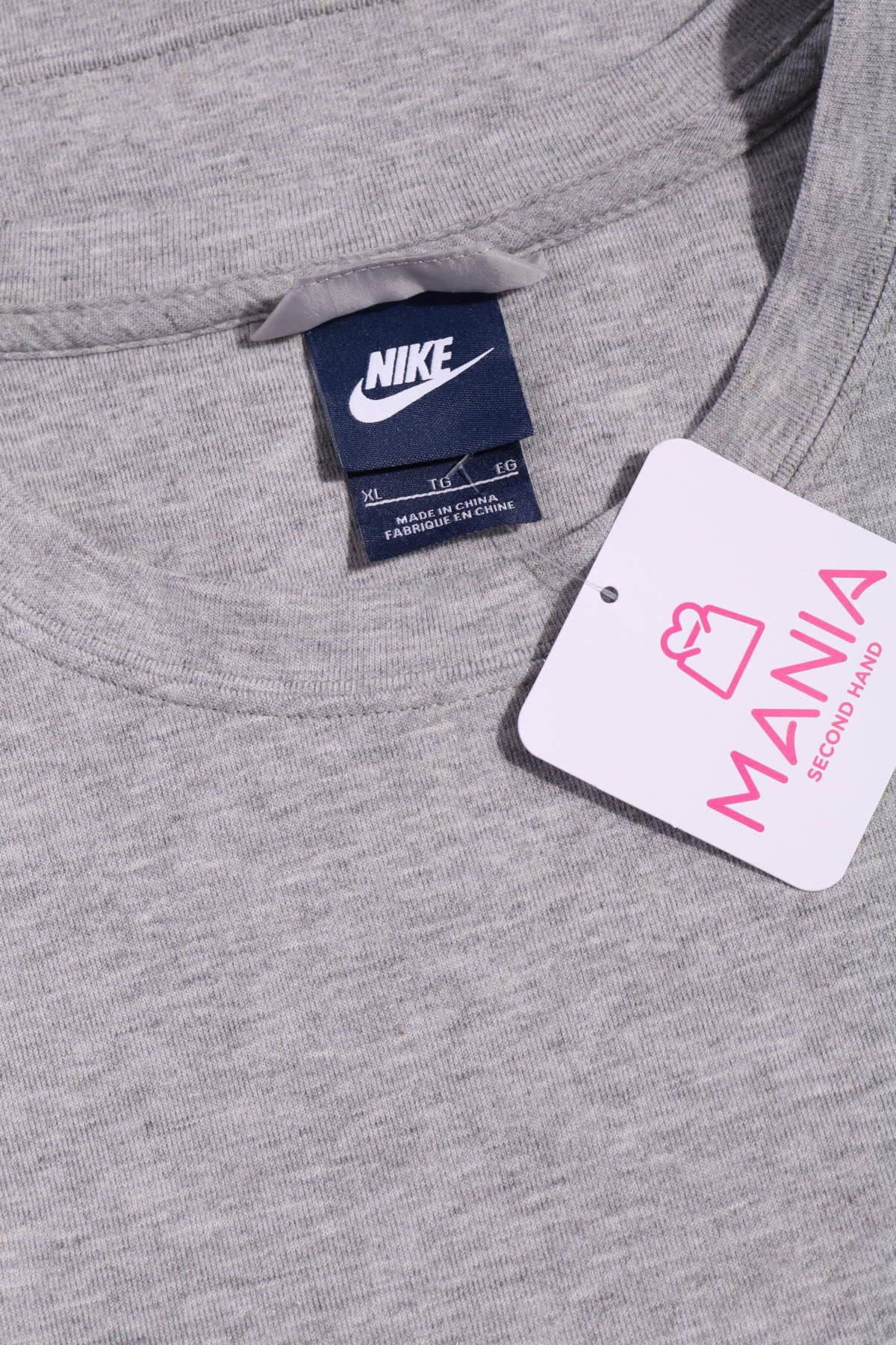Блуза Nike3